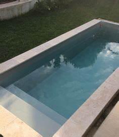 Piscine Hors Sol 4x2 : couleur d 39 eau liner gris anthracite piscine pinterest gris piscines et eaux ~ Melissatoandfro.com Idées de Décoration
