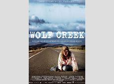 Wolf Creek Horror Land