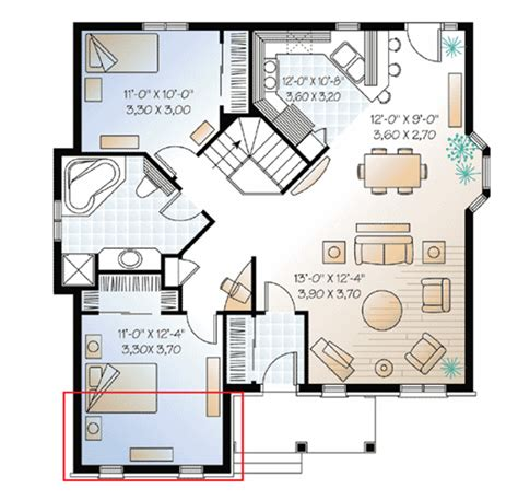 Master Bedroom Feng Shui Location by Unraveling Your Home S Floor Plan With Feng Shui Shen