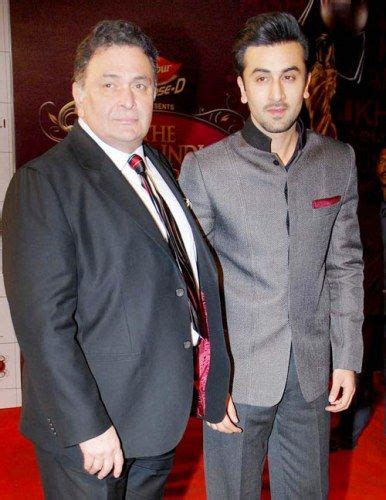 Rishi Kapoor Height, Weight, Age, Death, Wife, Children ...