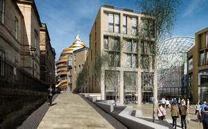 Edinburgh's St James project 'on track to open in 2020'