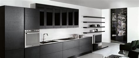 cocinas blancas  negras  ideas geniales  considerar