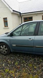 Renault Scenic 2006 : 2006 renault grand scenic for sale in portarlington laois from dave4839 ~ Medecine-chirurgie-esthetiques.com Avis de Voitures