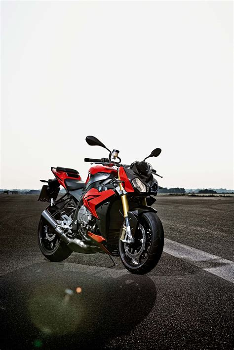 2014 Bmw S1000r  160hp, Abs, & Optional Dtc & Ddc