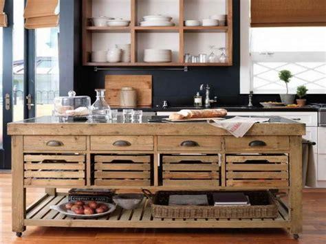 rustic kitchen islands and carts original antique kitchen island kitchen design ideas
