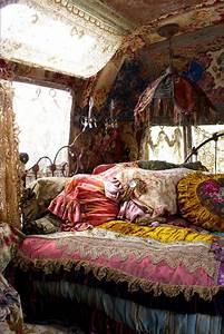 Bohemian Decorating Ideas DECORATING IDEAS