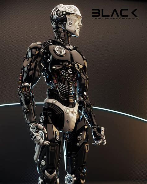 ideas  humanoid robot  pinterest robot