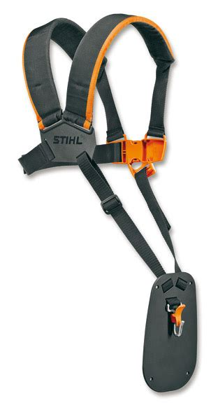 standard harness trimmer brushcutter stihl usa