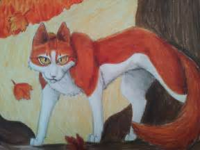 Warrior Cats Mapleshade