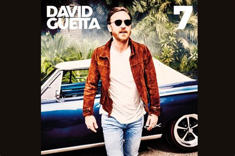 David Guetta Announces New Studio Album Titled '7