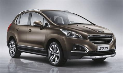 Gambar Mobil Peugeot 3008 by Peugeot Configurator And Price List For The New 3008