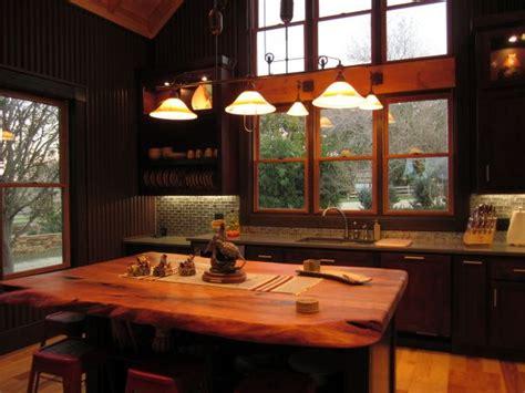 log home kitchen islands log cabin kitchen island l awesome new kitchen 7156