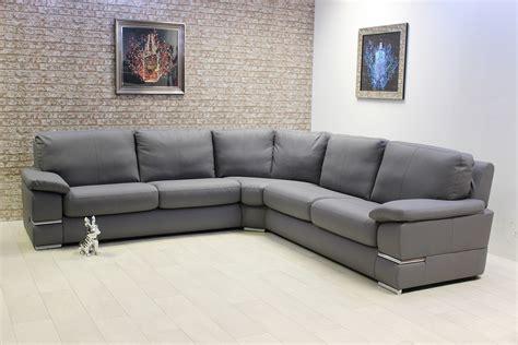 Corner Sofa by Sydney Corner Trade Sofas