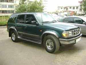 Used 1997 Ford Explorer Photos  4000cc   Gasoline  Manual