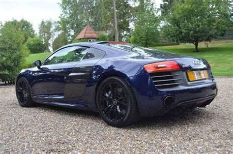 For Sale (2013) Audi R8 V10 Plus Quattro