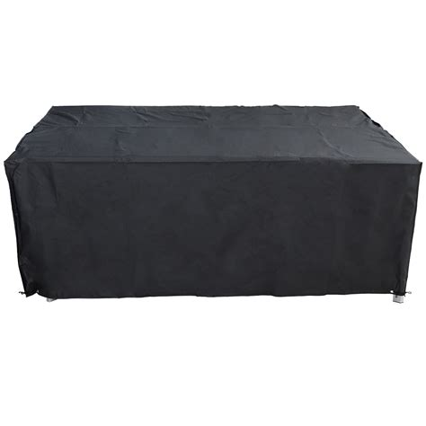 waterproof outdoor table furniture cover dustproof