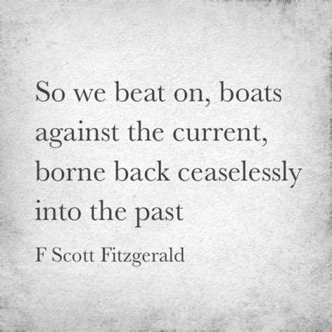 The Great Gatsby Quotes Best 25 Fitzgerald Quotes Ideas On