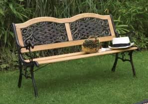 garden benches designs nicez - Gartenbank Design