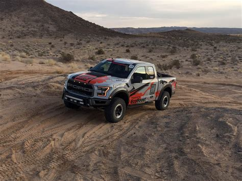 Race Ready 2017 Ford Raptor