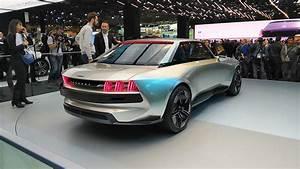 Peugeot Voiture Autonome : peugeot e legend quand la voiture lectrique et autonome devient sexy androidpit ~ Voncanada.com Idées de Décoration