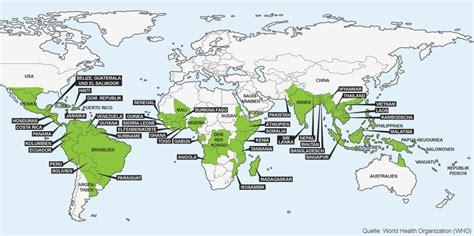 dengue karte deutschland karte