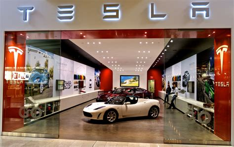 New Jersey Bans Tesla To Ensure Buying A Car Will Always