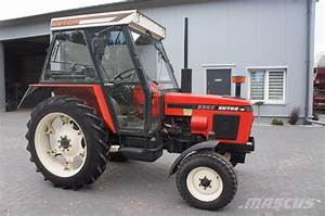 Used Zetor 3320 Tractors Year  1994 Price  Us  7 918 For