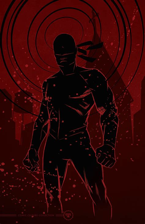 Daredevil Year One By Seanwthornton On Deviantart