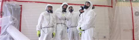 canadian haz mat environmental asbestos removal