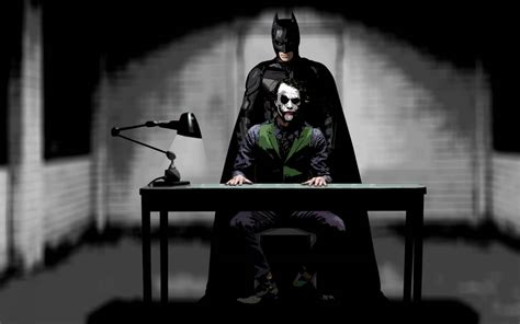 batman  joker  fondoswikicom