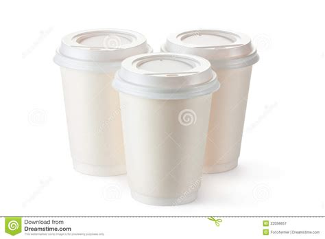 Three Disposable Coffee Cups With Plastic Lid Royalty Free Coffee Cake Cream Cakes Monticello Ar Vs Pound New Zealand Glass & End Tables Vracar Recipe Nz Kahlua