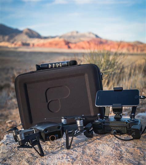 polar pro storage case  dji mavic air drone rugged