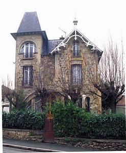 Ramoneur Cormeilles En Parisis : villa suzanne cormeilles en parisis villa belle poque ~ Premium-room.com Idées de Décoration