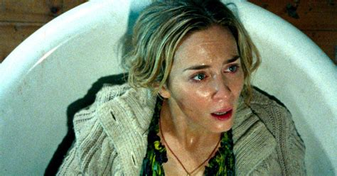 Let's Talk About The Nail Scene In A Quiet Place