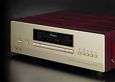 Accuphase Laboratory, Inc. DP-700