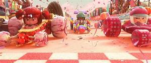 'Wreck-It Ralph' Is An Homage To Video Games And A Story ...