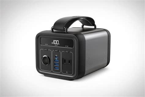 anker powerhouse 200 portable generator s gear