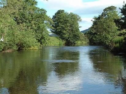 River Derwent Derby Canal Fishing Darley Trust
