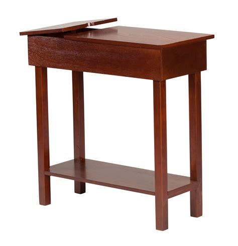 Chair Side Tables With Power by Chairside Table With Usb Power By Oakridgetm Ebay