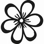 Flower Spring Icon Petals Icons Vector Svg