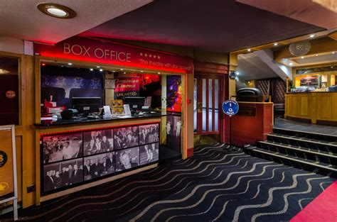 Office In A Box by Dominion Cinema Edinburgh Contact Us