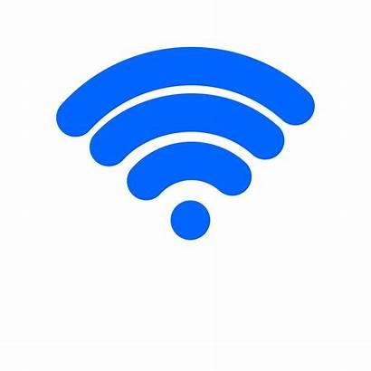 Wifi Wi Fi Clipart Symbol Icon Sign