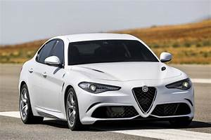 Alfa Romeo Giula : alfa romeo giulia quadrifoglio specs photos 2016 2017 2018 2019 autoevolution ~ Medecine-chirurgie-esthetiques.com Avis de Voitures