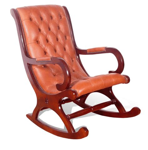 hardworker rocking chair design idea