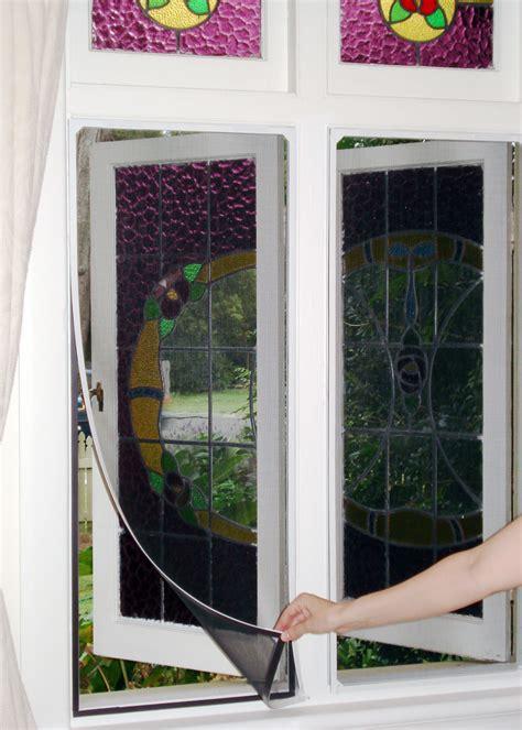 magic seal magnetic insect screens  brisbane