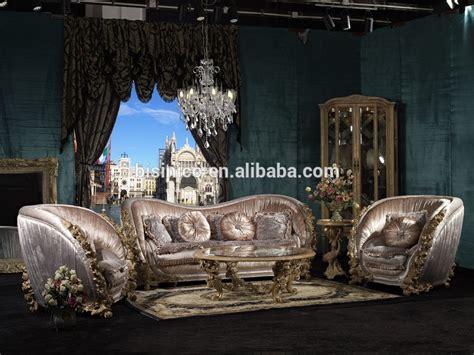 Buy Sectional Sofa by Bisini Luxury European Living Room Sofa Furniture Italian