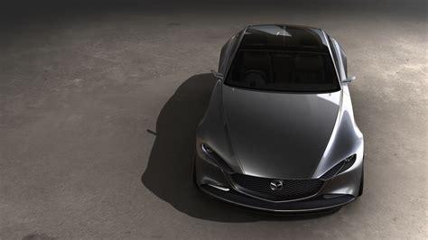 Mazda Vision Coupe Concept Wallpaper