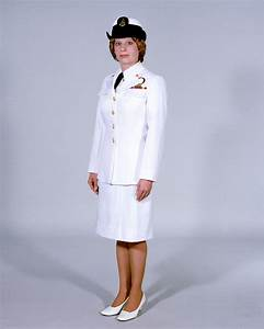 Navy Uniforms: Women's Service Dress White, CHIEF PETTY ...