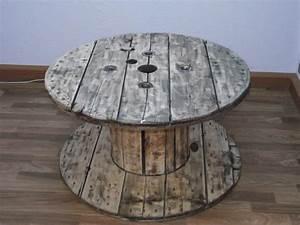 Tisch Aus Kabeltrommel : kabeltrommel holz kleinanzeigen ~ Orissabook.com Haus und Dekorationen