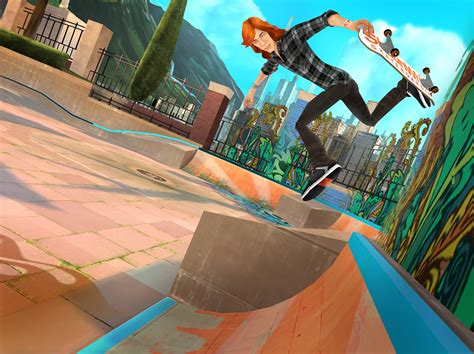 Shaun White Skateboarding Preview Nintendojo